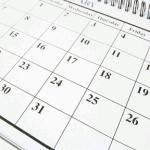 Calendar-page