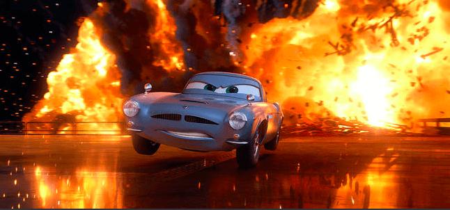 Bomb Blast movie
