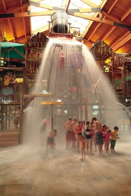 Summer Camp At Home Field Trip: Great Wolf Lodge