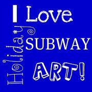 Back to School Free Subway Art Printables