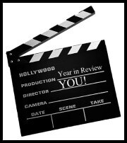 Year in Review Movie Getting Ready for the Holidays: How I Plan to Create a Holiday Memory