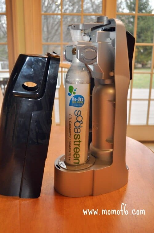 Sodastream2 My New Favorite Healthy Living Tool!