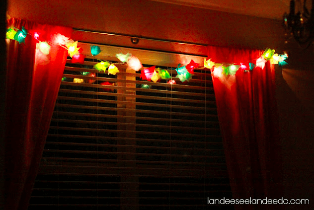 Nightlight DIY Landee See Landee Do Links to Love.... A February Comforts Edition