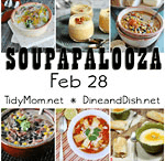 Soupapalooza The Best Ever Homemade Chili!