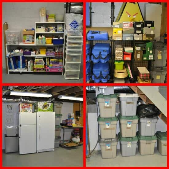 Declutter Your Life: The Big Basement Challenge... And