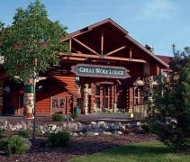 Post image for Spring Break Family Vacation Idea: Great Wolf Lodge