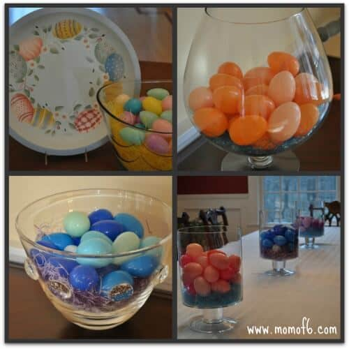 Momof6 Decorating with Plastic Easter Eggs The 10 Best Free Easter & Spring Subway Art Printables!