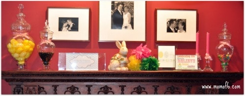 Spring and Easter Subway Art Display The 10 Best Free Easter & Spring Subway Art Printables!