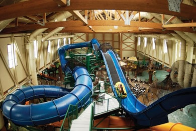 gwl onos planning Spring Break Family Vacation Idea: Great Wolf Lodge