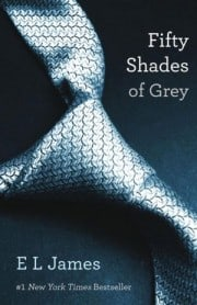 5 Reasons to Read 50 Shades of Grey!