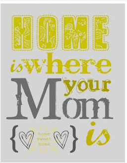 Home is Where Your Mom Is Links to Love: Great Ideas to Celebrate Mothers Day!