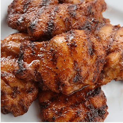 Spicy Honey Chicken Links to Love: Ideas to Enjoy Your Memorial Day Weekend!