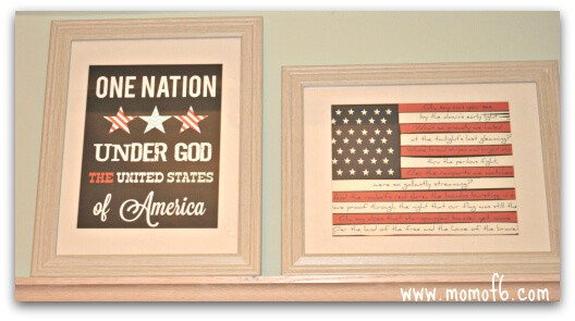 10 Best July 4th Printables 5 6 The Top 10 Free July 4th Subway Art Printables