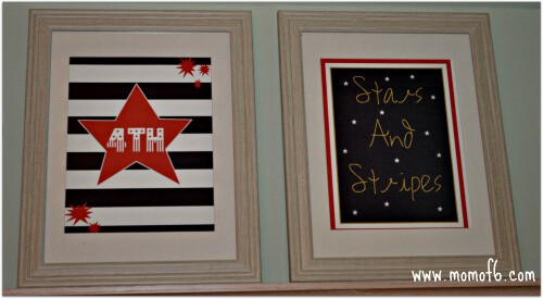 10 Best July 4th Printables 7 8 The Top 10 Free July 4th Subway Art Printables