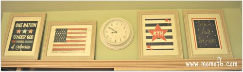 10 Best July 4th Printables K The Top 10 Free July 4th Subway Art Printables