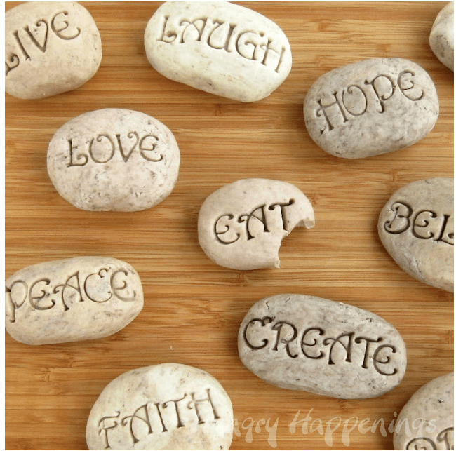 Edible Rocks Links to Love: Fathers Day Edition!