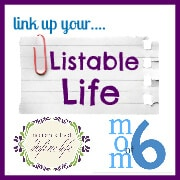 Listable Life Badge