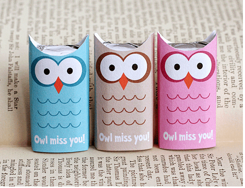 Owl Miss You Links to Love: Kick Off to Summer!