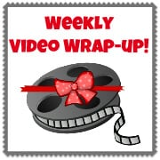 Weekly Video Wrap U