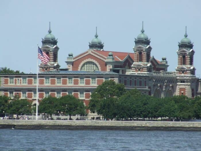 0324New York City Ellis Island 5 Reasons to Visit the Statue of Liberty with Kids!