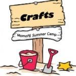 Crafts-Summer-Camp-Sign Badge