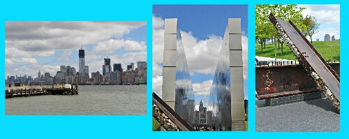 NYC and 911 Memorial 5 Reasons to Visit the Statue of Liberty with Kids!