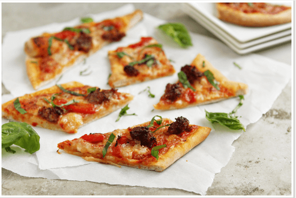 Grilled Pizza Links to Love: Continue the Summer Fun!