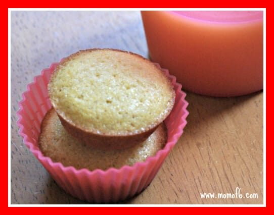 Mini Honey Cornbread Muffins Beyond Bologna Challenge: How do you keep ...