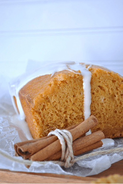 Starbucks Pumpkin Pound Cake Links to Love: Decorating Inspiration and Fall Yumminess