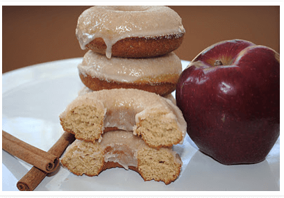 apple cider donuts Links to Love: Apple Recipes and Other Cool Stuff!
