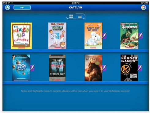 scholastic storia reading app kids Ideas for Homework Help....