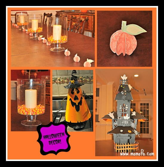 Halloween Decor The Top 10 Free Halloween Subway Art Printables!