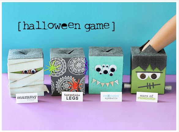 Links to Love- Last-Minute Easy Halloween Ideas