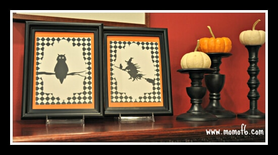Halloween Subway Art DR 1 The Top 10 Free Halloween Subway Art Printables!