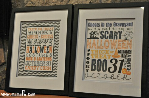 Halloween Subway Art FR 21 The Top 10 Free Halloween Subway Art Printables!