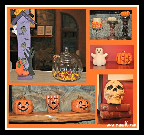 Mantle Decor The Top 10 Free Halloween Subway Art Printables!