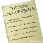 Momos Bill of Rights
