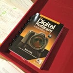 digital photo book