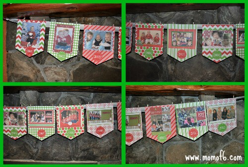 Christmas Card Banner the collection Getting Ready for the Holidays: How I Plan to Create a Holiday Memory
