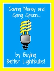 Buy Better Lightbulbs
