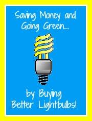 Buy Better Lightbulbs
