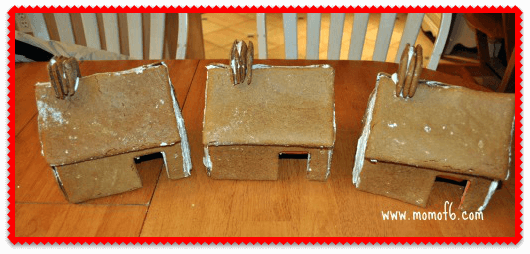 Gingerbread House old Style How to Make An Easy Gingerbread House!