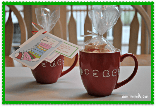 Holiday Gifts final A Homemade Gift Idea that Even YOU Would Love to Receive!
