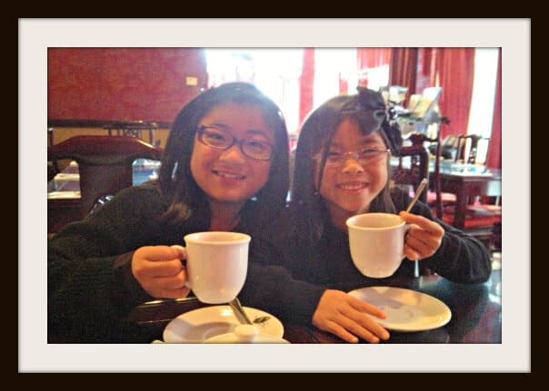 """A Day Out With My Girls To See """"The Nutcracker"""" {Share Your Life}"""