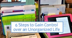 6 Steps to Gain Control Badge