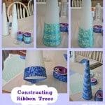 Constructing Ribbon Trees