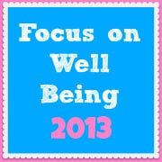 Focus on Well Being