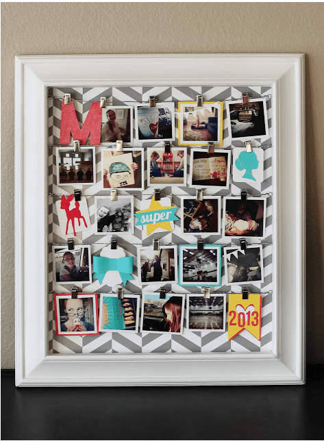 Maybe My Word of the Year Should Have Been… Create! {Links to Love}