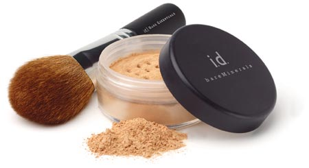 Bare Minerals Shit I Bought From Infomercials!
