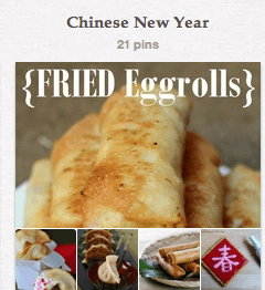 Chinese New Year- Pinterest | SharonMomof6